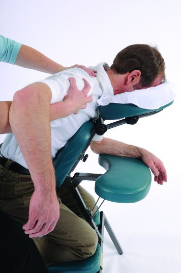 Site Massage Therapy in Lafayette IN West Lafayette